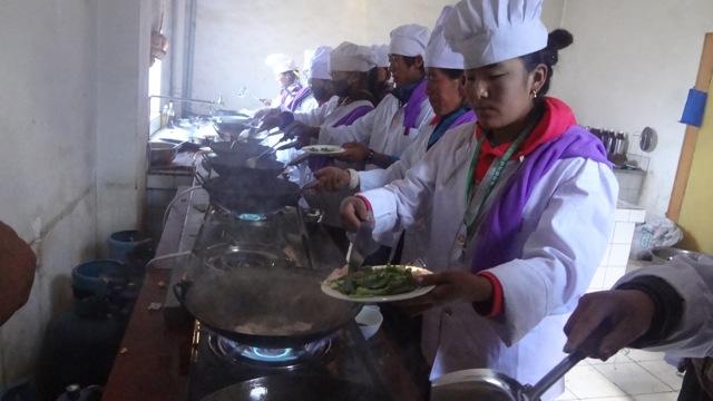 cook training3