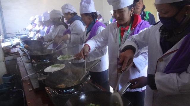 cook training4