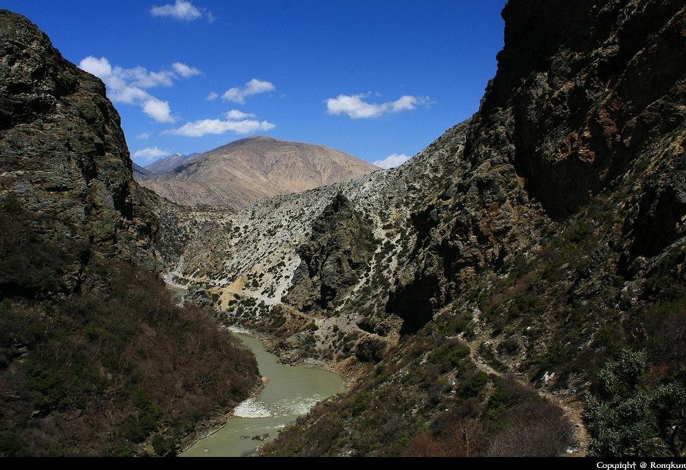 Pengqu River