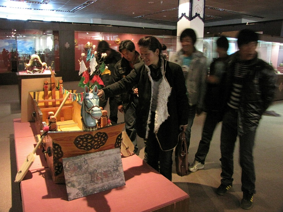 Tibet Museum2