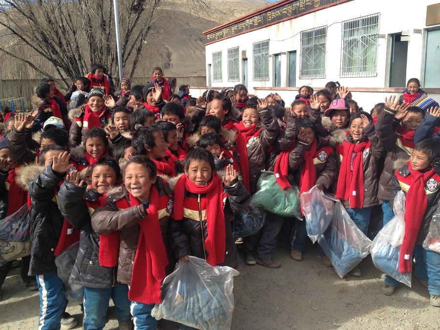clothes donation2